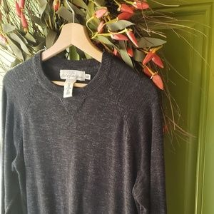 Men's L.O.G.G. sweater